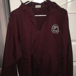 Other - South Carolina Rain Coat